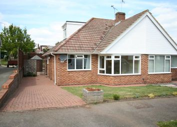 Thumbnail 2 bed property to rent in Langham Grove, Maidstone, Kent