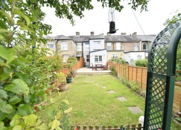 Thumbnail 3 bed terraced house for sale in Newmans Road, Sudbury
