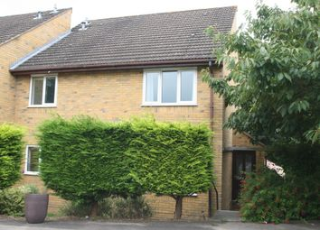 Thumbnail 2 bed end terrace house to rent in Horizon Close, Tunbridge Wells