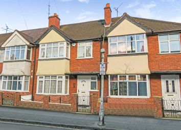 Thumbnail 3 bedroom terraced house for sale in Salisbury Road, Reading