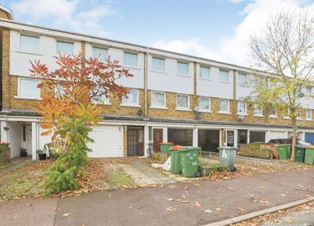 Thumbnail 5 bedroom town house for sale in William Morley Close, London