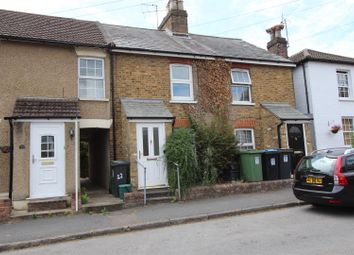 Thumbnail 2 bed terraced house for sale in Catlin Street, Boxmoor, Hertfordshire