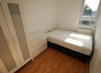 Thumbnail Room to rent in Teviot Street, Poplar