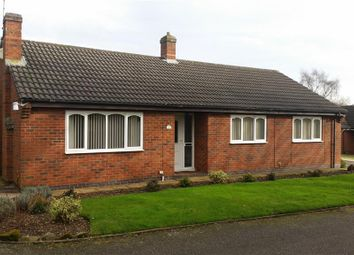 Thumbnail 3 bed detached bungalow for sale in Smithy Close, Barlestone, Nuneaton