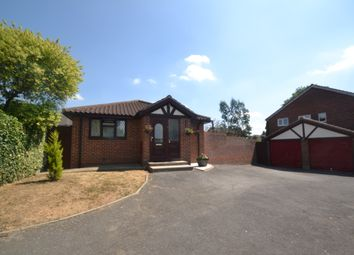 Thumbnail 2 bedroom detached bungalow for sale in Paceheath Close, Collier Row, Romford