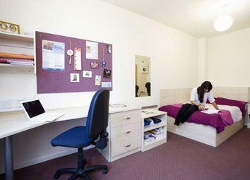 Thumbnail 1 bed flat to rent in Staniforth Street, Birmingham