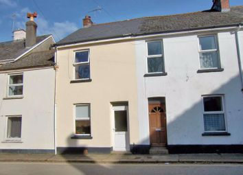 Thumbnail Terraced house for sale in Stepping Stone Gardens, North Street, Okehampton