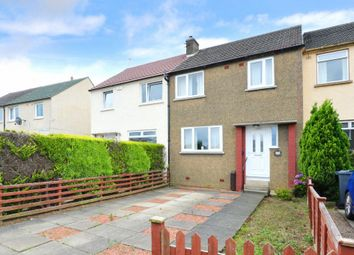 Thumbnail 3 bed terraced house for sale in Broomhall Crescent, Edinburgh