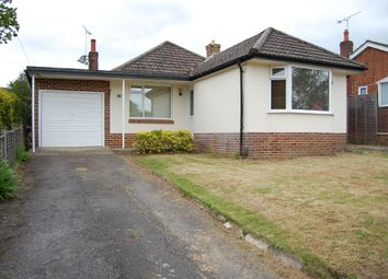 Thumbnail 2 bedroom detached bungalow to rent in Lytham Road, Broadstone