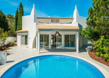 Thumbnail 4 bed villa for sale in Vale Do Garrao, Algarve, Portugal