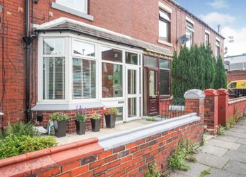 Thumbnail 3 bed terraced house for sale in Colville Road, Oldham