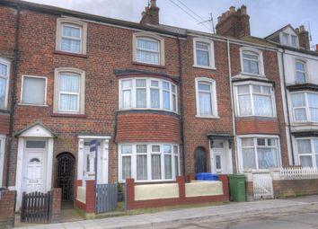 Thumbnail 6 bed terraced house for sale in Hilderthorpe Road, Bridlington
