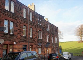 Thumbnail 2 bed flat for sale in 3 Hawarden Terrace, Perth