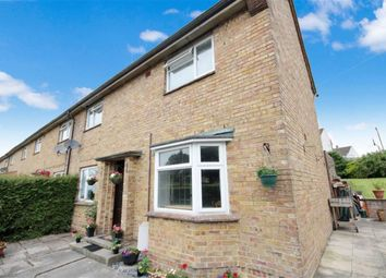 Thumbnail 3 bed end terrace house for sale in Station Road, Chiseldon, Swindon