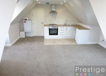 Thumbnail 1 bed flat to rent in Sheaveshill Avenue, London