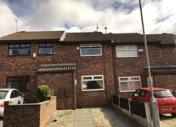 Thumbnail 2 bed terraced house for sale in Hamilton Street, Stalybridge, Greater Manchester