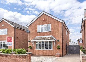 Thumbnail 3 bed detached house for sale in Archer Road, Waltham