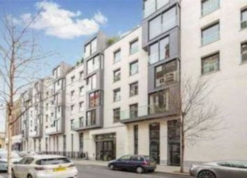 Thumbnail 2 bed flat to rent in Great Portland Street, London