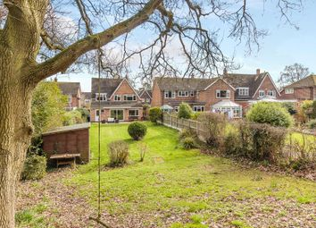 Thumbnail 4 bed detached house for sale in The Heythrop, Ingatestone