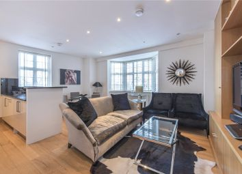 Thumbnail 3 bed flat for sale in Princes Court, 88 Brompton Road, London