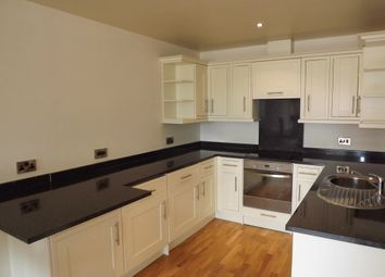 Thumbnail 2 bed flat to rent in Hargreave Terrace, Darlington