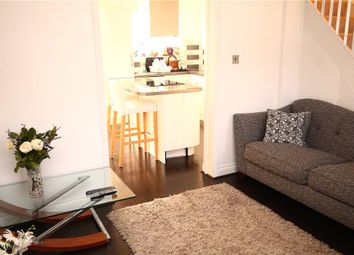 Thumbnail 2 bed end terrace house to rent in Percy Road, South Norwood, London