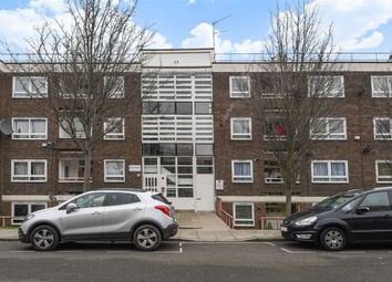 Thumbnail 3 bed flat for sale in Bourne Terrace, London