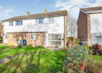 Thumbnail 3 bedroom terraced house for sale in Wymondham, Norwich, Norfolk