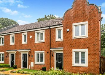 3 bed end terrace house for sale in Coates Lane, High Wycombe HP13