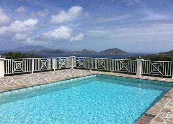 Thumbnail 4 bedroom villa for sale in Nevis, Nevis, Saint Kitts And Nevis