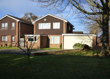 Thumbnail 3 bed detached house for sale in Barleycroft Close, St Leonards Park, Gloucester