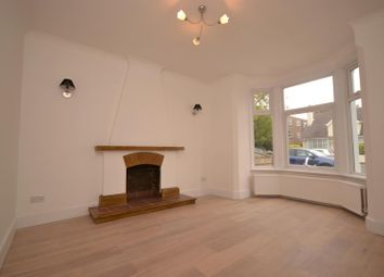 Thumbnail 4 bed semi-detached house for sale in Harold Road, Clacton-On-Sea