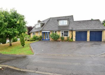 Thumbnail 5 bed detached house for sale in Windermere Way, Reigate, Surrey