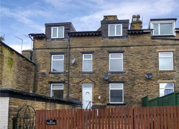 Thumbnail 3 bed property for sale in Fox Street, Bingley, West Yorkshire