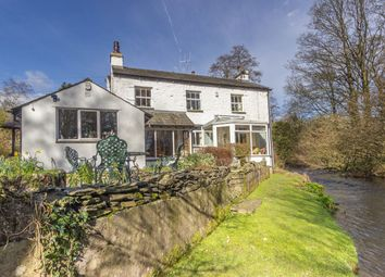 Thumbnail 4 bed semi-detached house for sale in Underbarrow, Kendal