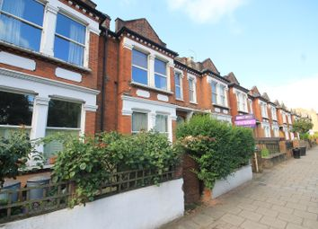 Thumbnail 3 bed flat for sale in Putney Bridge Road, Putney