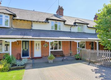 Thumbnail 3 bed terraced house for sale in Hill End Lane, St.Albans
