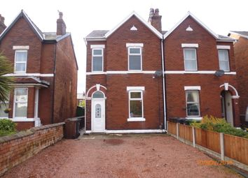 Thumbnail 3 bed semi-detached house to rent in Old Park Lane, Southport