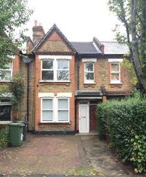 Thumbnail 2 bed flat for sale in First Floor Flat, Adamsrill Road, Sydenham, London