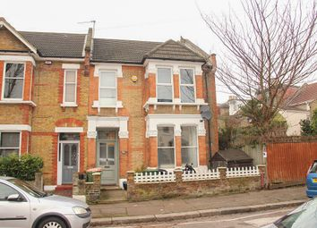 Thumbnail 2 bedroom flat to rent in Ridley Road, Forest Gate