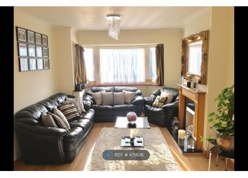 Thumbnail 4 bed terraced house to rent in Bramdean Crescent, London