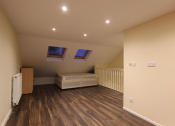 Thumbnail Studio to rent in Uxbridge Road, Hanwell