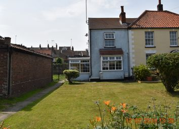 2 bed semi-detached house for sale in Pavilion Road, Gorleston, Great Yarmouth NR31