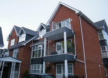 Thumbnail 2 bed flat to rent in Uplands Road, Totland Bay