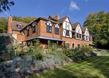 Thumbnail 3 bed flat to rent in Redwood House, Pilgrims Way, Westerham, Kent
