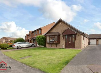 Thumbnail 2 bed bungalow to rent in Crusader Drive, Sprotbrough, Doncaster