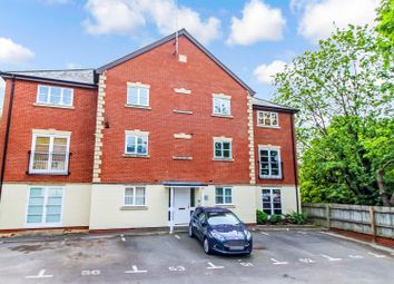 Thumbnail 1 bed flat for sale in Lucas Court, Leamington Spa