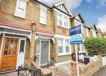 Thumbnail 3 bedroom property for sale in Aston Road, London