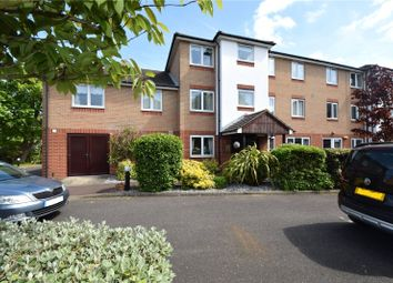 Thumbnail 1 bedroom flat for sale in Kennett Court, Oakleigh Close, Swanley, Kent