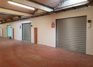 Thumbnail Industrial to let in Fairfield Street, Accrington